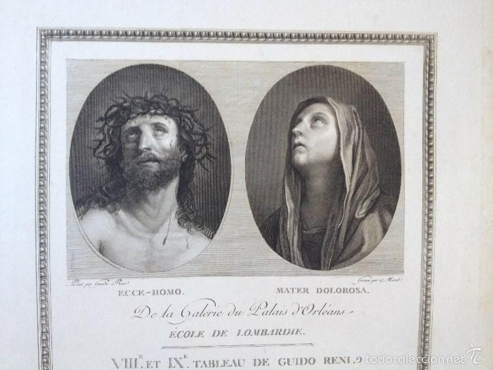 Arte: Lote de 14 grabados religiosos. - Foto 20 - 58087915