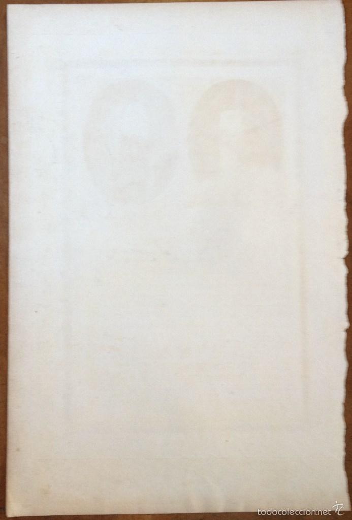 Arte: Lote de 14 grabados religiosos. - Foto 22 - 58087915