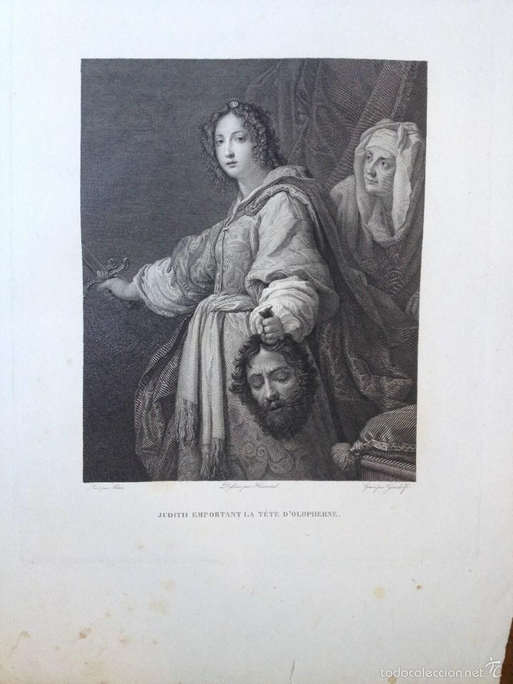 Arte: Lote de 14 grabados religiosos. - Foto 48 - 58087915