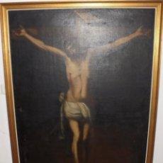 Arte: CRISTO SXVII.. Lote 58223166