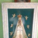Arte: CUADRO VIRGEN DE BEGOÑA ANTIGUO. Lote 58321231
