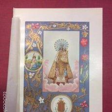 Arte: AÑO 1903 - CROMOLITOGRAFÍA VÍRGEN NUESTRA SEÑORA DE LOS DESAMPARADOS VALENCIA - RELIGIÓN MARIOLOGÍA. Lote 59453915