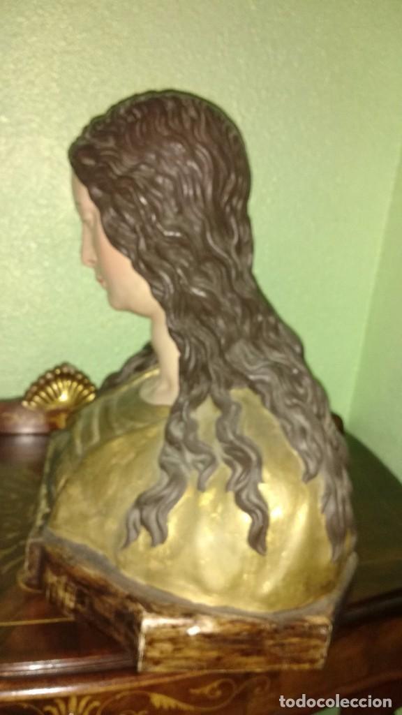 Arte: Busto Inmaculada - Foto 2 - 68477477