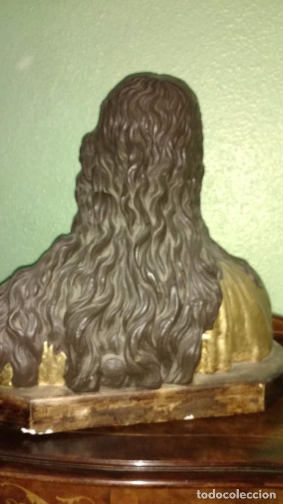 BUSTO INMACULADA (Arte - Arte Religioso - Escultura)