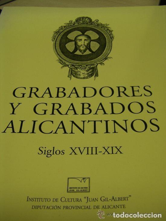 Arte: Grabado Seda s. XVIII Inmaculada de Alicante, Conde Soto Ameno Scorcia, de Pedro Paredes Orihuela - Foto 27 - 69384137