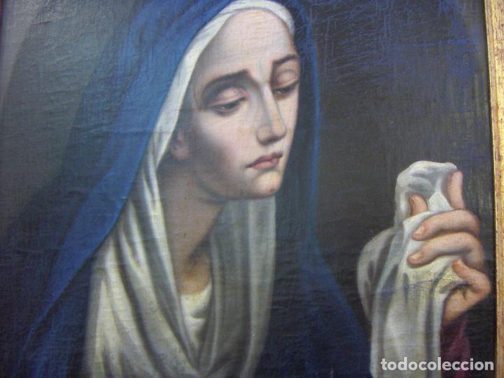 Arte: Oleo original siglo XIX enmarcado - Foto 9 - 70190325