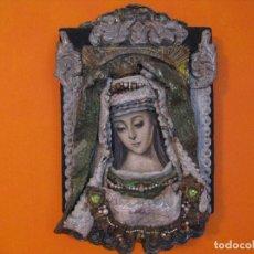 Arte: MAGNIFICO ICONO RUSO. Lote 70991937