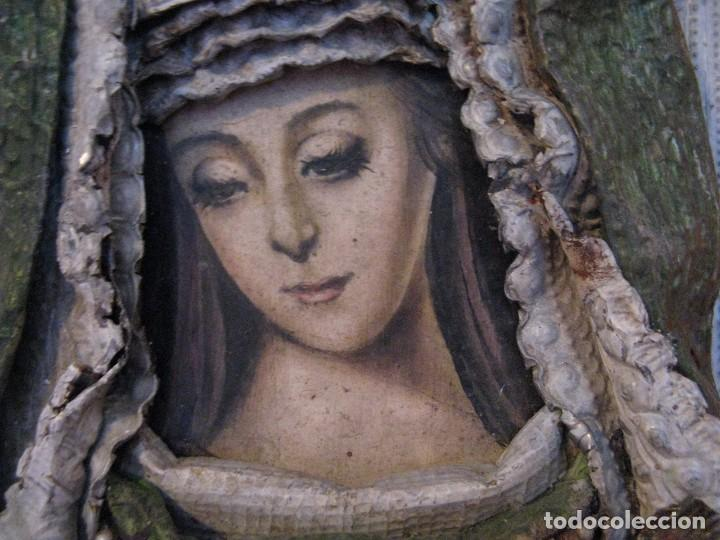 Arte: MAGNIFICO ICONO RUSO - Foto 2 - 70991937