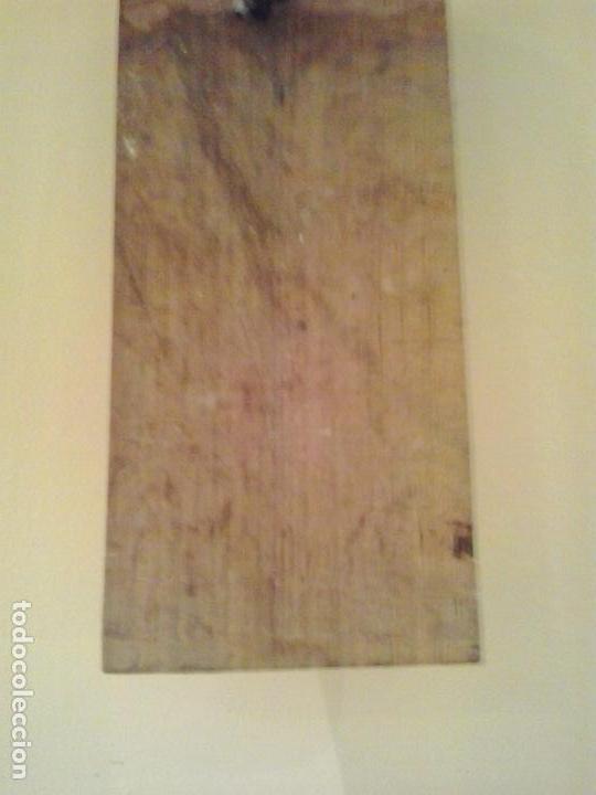 Arte: Fragmento retablo s.XVIII restaurado - Foto 4 - 71742095