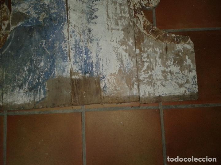 Arte: remate retablo - Foto 2 - 39460746