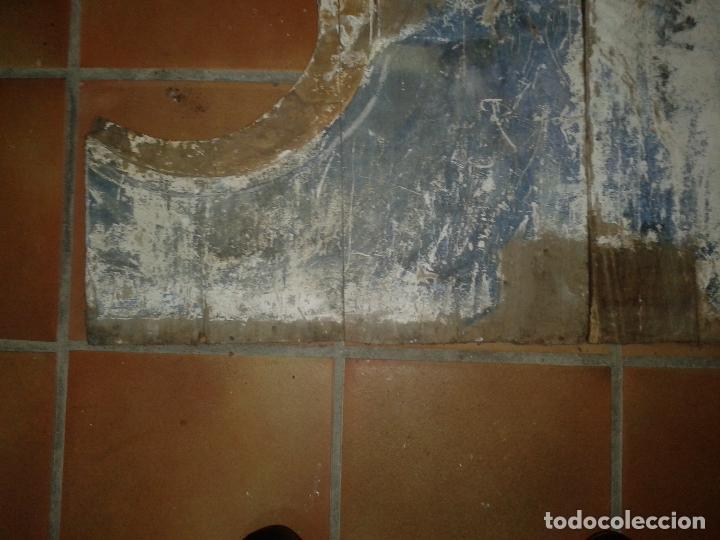 Arte: remate retablo - Foto 5 - 39460746