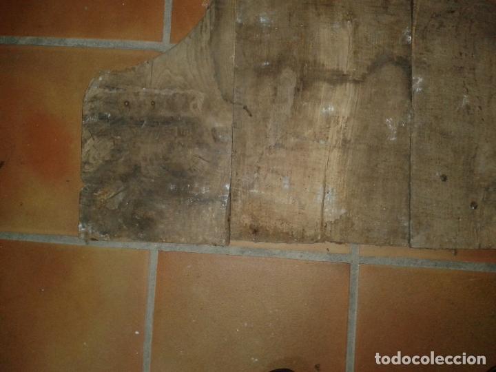 Arte: remate retablo - Foto 6 - 39460746