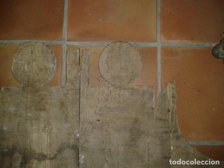 Arte: remate retablo - Foto 7 - 39460746