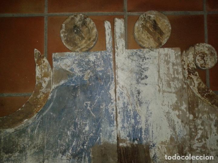 Arte: remate retablo - Foto 8 - 39460746