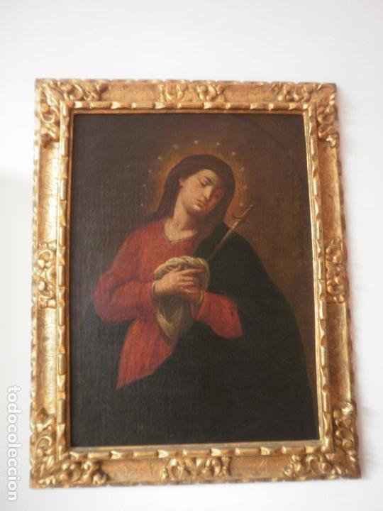 Arte: Virgen. - Foto 3 - 74322319
