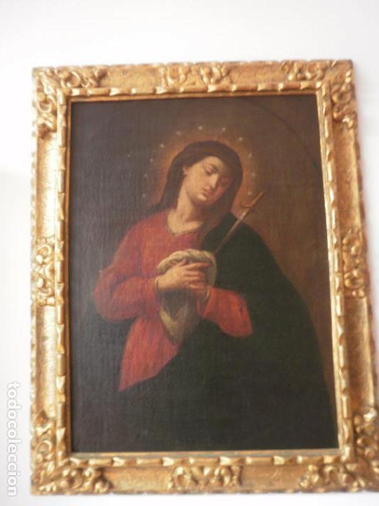 Arte: Virgen. - Foto 5 - 74322319
