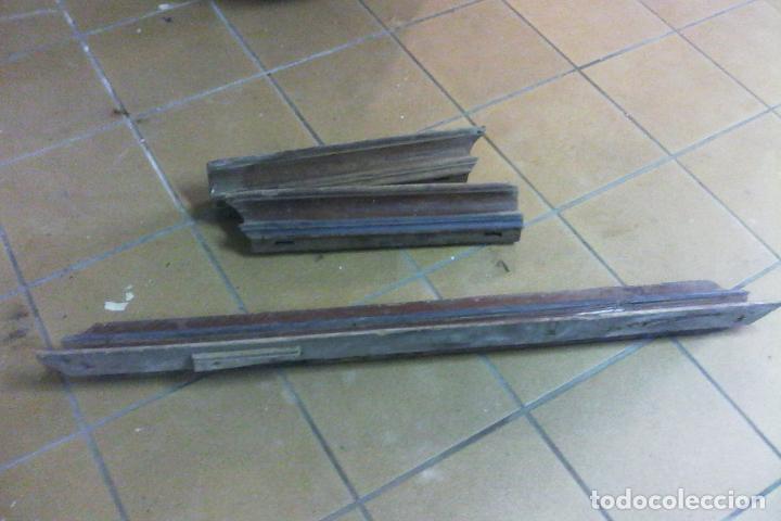 Arte: 3 molduras retablo - Foto 2 - 74377215