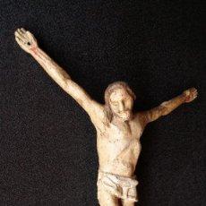 Arte: CORPUS CHRISTI, CRISTO CRUCIFICADO / SIGLO XVII. Lote 75823559