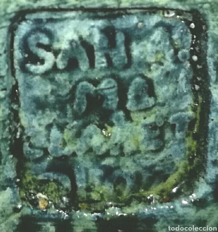 Arte: Sagrado Corazon de Olot. - Foto 4 - 76704350