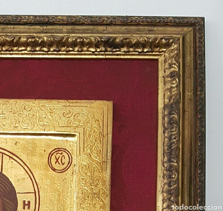 Arte: Icono bizantino - Foto 2 - 79802773