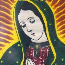 Arte: CUADRO NUESTRA SEÑORA DE GUADALUPE (MÉXICO). Lote 81824492