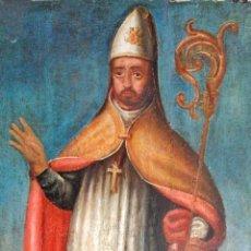 Arte: MAGISTRAL RETABLO GÓTICO, FINALES DEL XV-PRINCIPIOS DEL XVI, CIRCA 1490, RENACIMIENTO. Lote 83392740