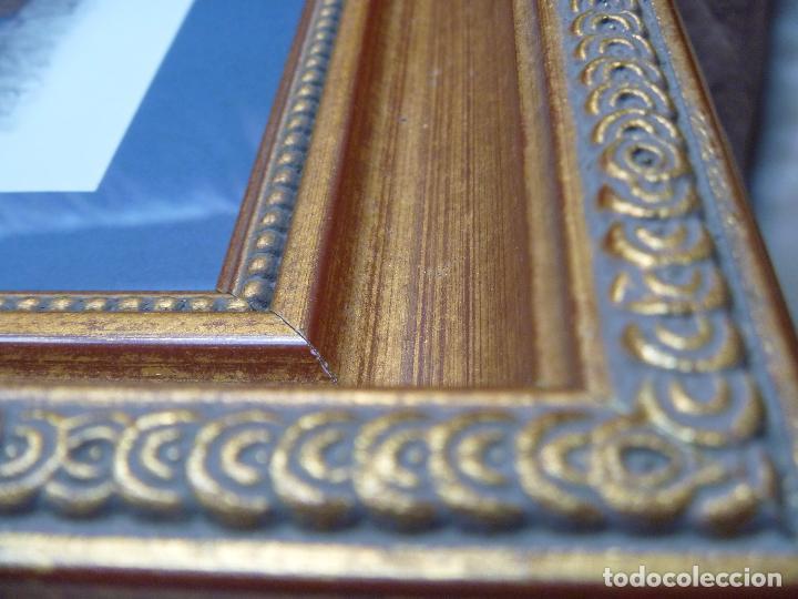 Arte: Grabado Erótico Monja Religión Becat Nun Nonne único Todocolección TENTATIONS EROTIC RELIGION ART - Foto 11 - 85233592