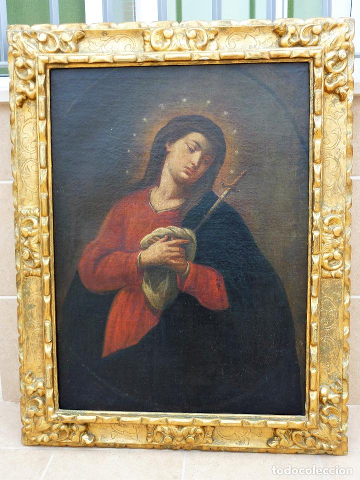 Arte: Virgen. - Foto 9 - 74322319
