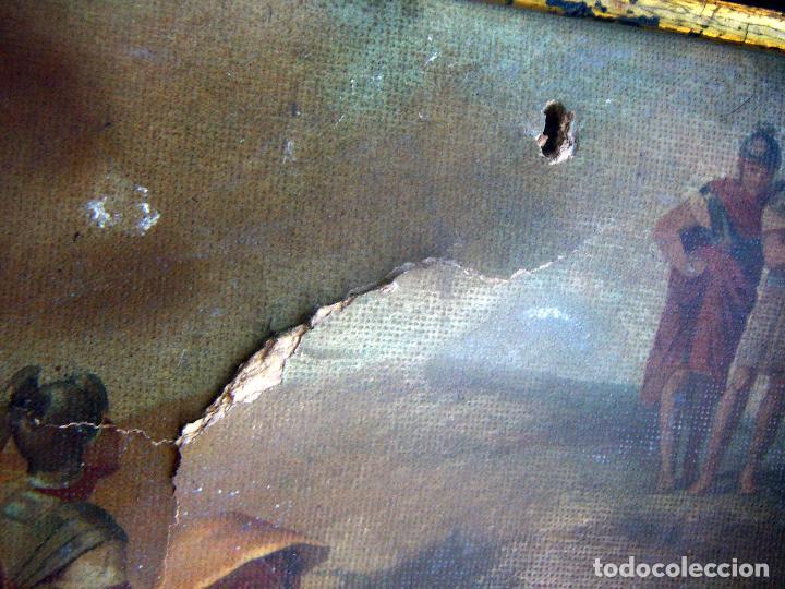 Arte: Coleccion de 14 cromolitografias de las 14 estaciones del viacrucis de L.Turgis Paris - Foto 25 - 86456792