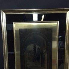 Arte: LIGER ``PUERTA LATERAL DE LA MEZQUITA´´. Lote 86934524