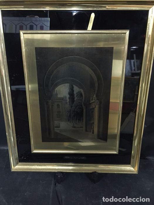 Arte: Liger ``Puerta lateral de la mezquita´´ - Foto 5 - 86934524