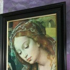 Arte: ANTIGUO CUADRO RELIGIOSO. Lote 104670410