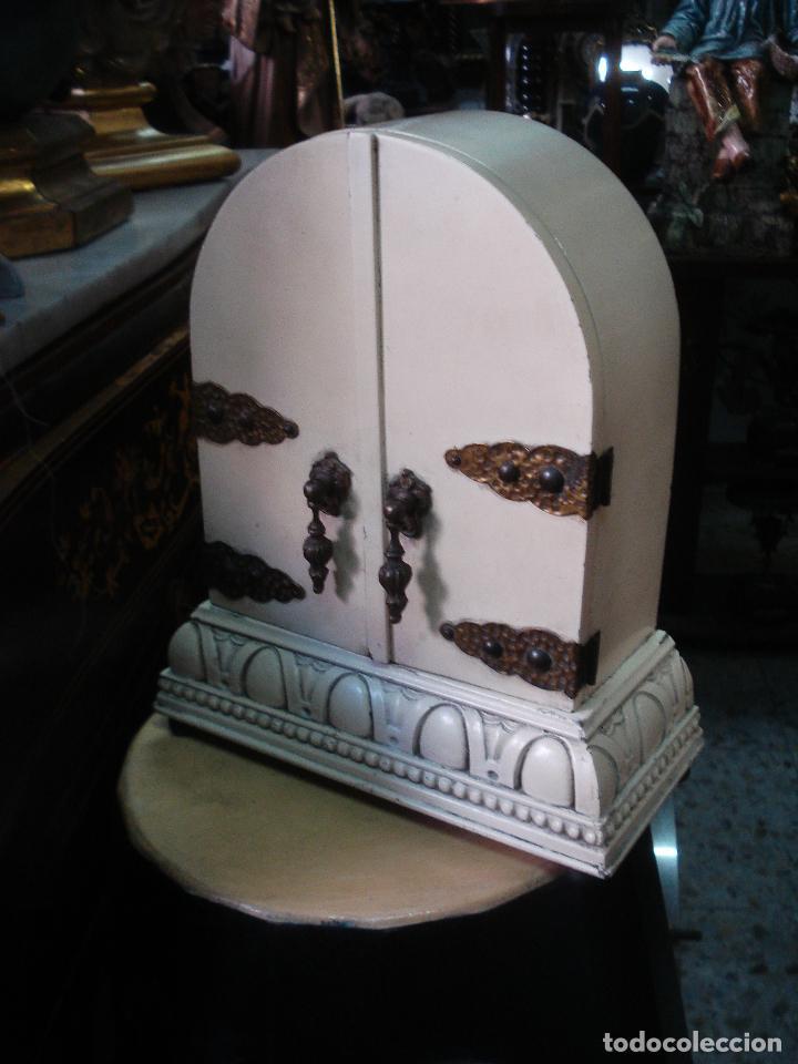 Arte: Interesante Capilla de la Virgen de Montserrat con carrillon funcional - Foto 5 - 88864364