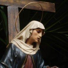 Arte: EL ARTE CRISTIANO PIEDAD CON CRISTO YACENTE. Lote 89187856