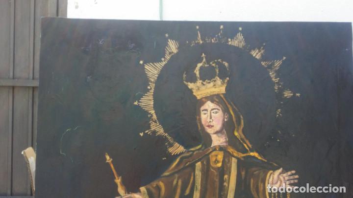Arte: pintura religiosa - Foto 2 - 90720415
