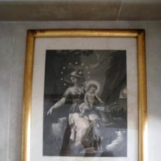 Arte: DIVINA PASTORA.. Lote 91753570