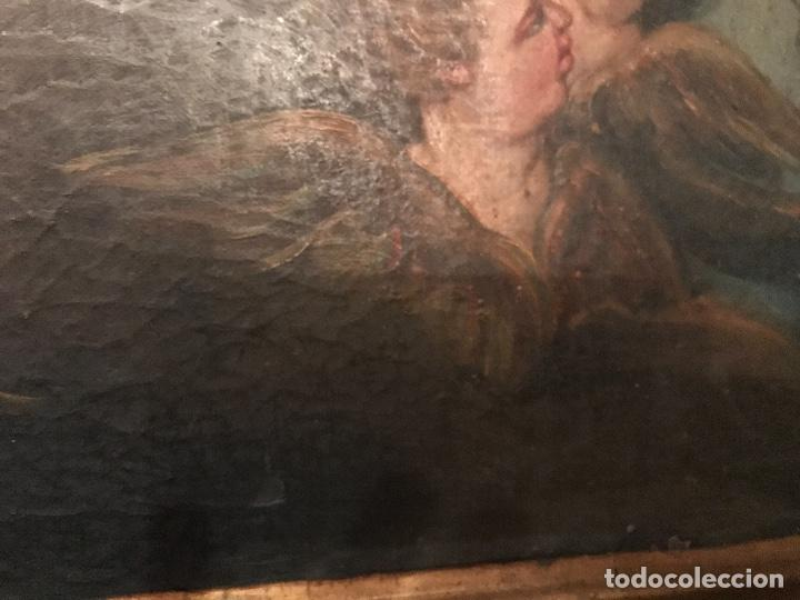 Arte: Inmaculada siglo xviii . - Foto 2 - 97877059