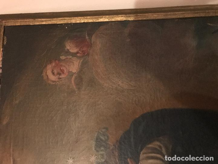 Arte: Inmaculada siglo xviii . - Foto 17 - 97877059