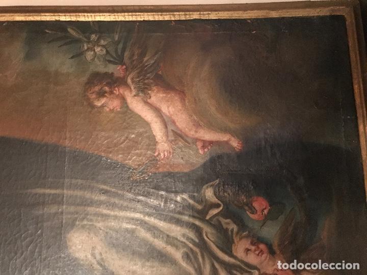 Arte: Inmaculada siglo xviii . - Foto 18 - 97877059