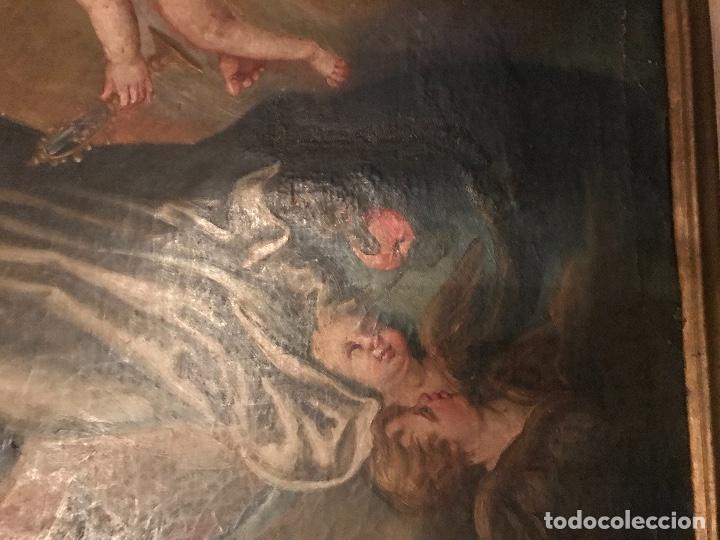 Arte: Inmaculada siglo xviii . - Foto 20 - 97877059