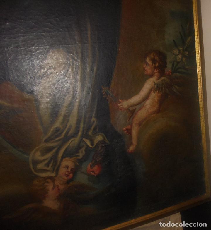 Arte: Inmaculada siglo xviii . - Foto 31 - 97877059