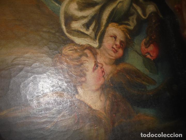 Arte: Inmaculada siglo xviii . - Foto 42 - 97877059