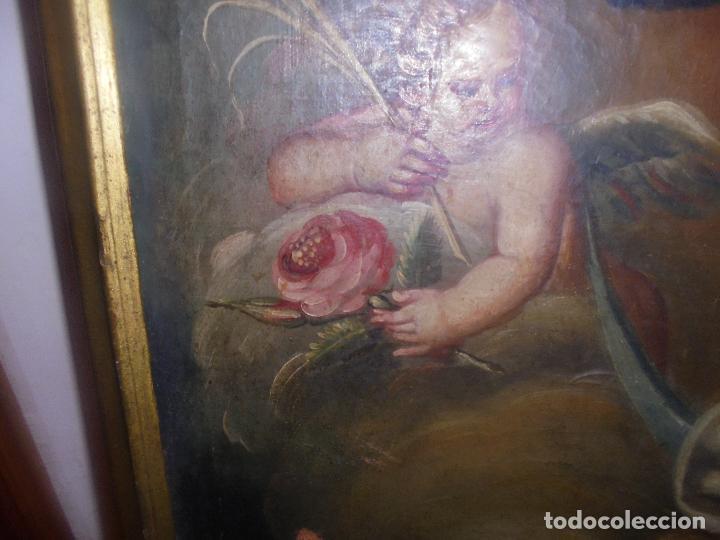 Arte: Inmaculada siglo xviii . - Foto 44 - 97877059