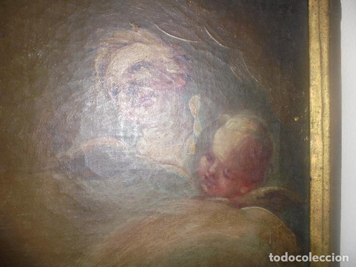 Arte: Inmaculada siglo xviii . - Foto 48 - 97877059
