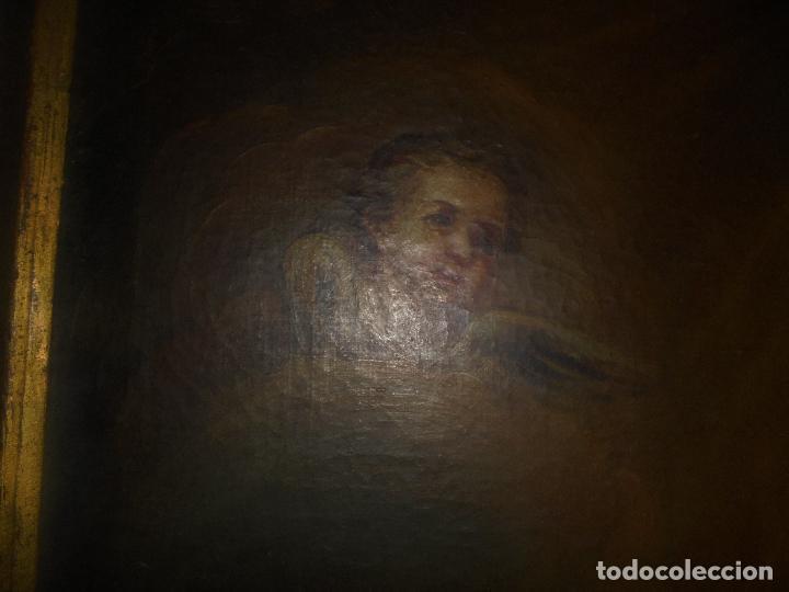 Arte: Inmaculada siglo xviii . - Foto 49 - 97877059
