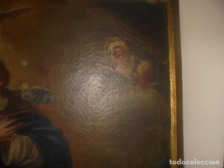 Arte: Inmaculada siglo xviii . - Foto 52 - 97877059