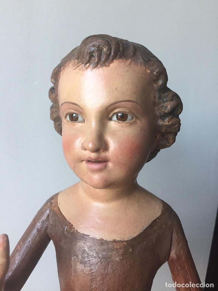 Arte: Niño Jesus - Foto 6 - 98226132