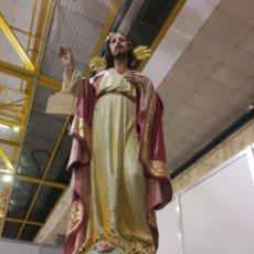 Arte: SAGRADO CORAZÓN DE JESÚS DE DURAN SABADELL . Lote 101221055