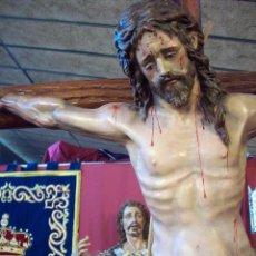 Arte - Crucificado con vida - 103230139