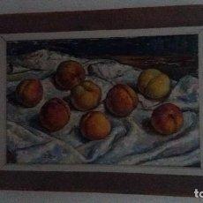 Arte: BODEGÓN DE ABRAIDO DEL REY. Lote 103744723